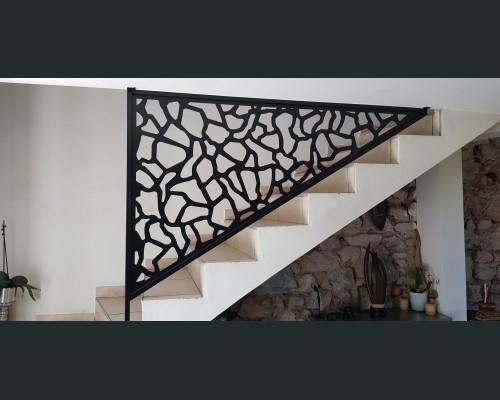 Claustra d escalier